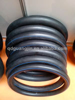 good butyl and natural rubber Motorcycle Inner Tube 250-17 275-17