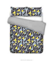Fasion and popular microfiber Pigment print blanket Adult design for Afrika
