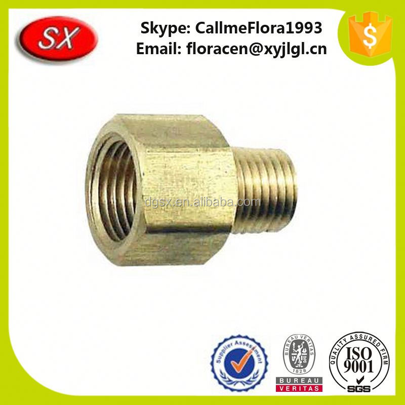 Factory Made Factory Price Threaded Pipes Use in Furniture and Automotive