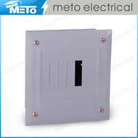 100A small residential indoor single phase three wire customized economical pluge-in load centers & modular enclosures