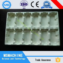 best seller disposable paper cup tray making machine