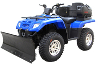 EPA approved utility atv 400cc