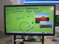 cheap electronic interactive whiteboard for education include smart board for smart class
