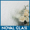 3-6mm Morgon-II Patterned Glass Noval Glass in China