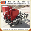 diesel engine drive potato planting machinery | high quality potato planter | potato planting machine
