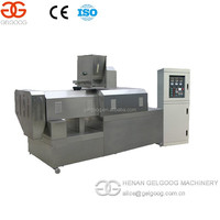 CE Approved Automatic Food Twin Screw