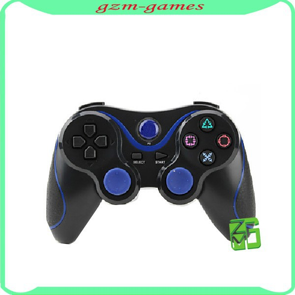 Wireless bluetooth for ps3 controller/cheap for ps3 console for ps3 games controller