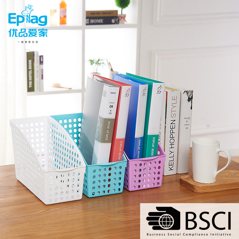Top 10 save 5% free sample ecofriendly durable 3014 27*10.5*16 ring file folder basket