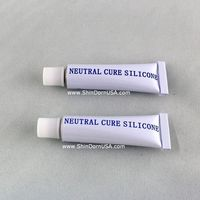 Silicone-based waterproof plastic adhesive glue non toxic