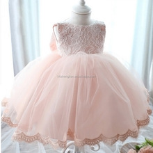 NEW Flower Girl Princess Dress Kids Party Pageant Wedding Bridesmaid Tutu Dress