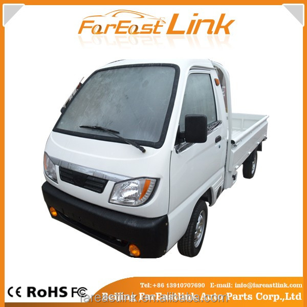 Practical Electric Truck T1380