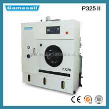 Commercial laundry used dry cleaning machine company