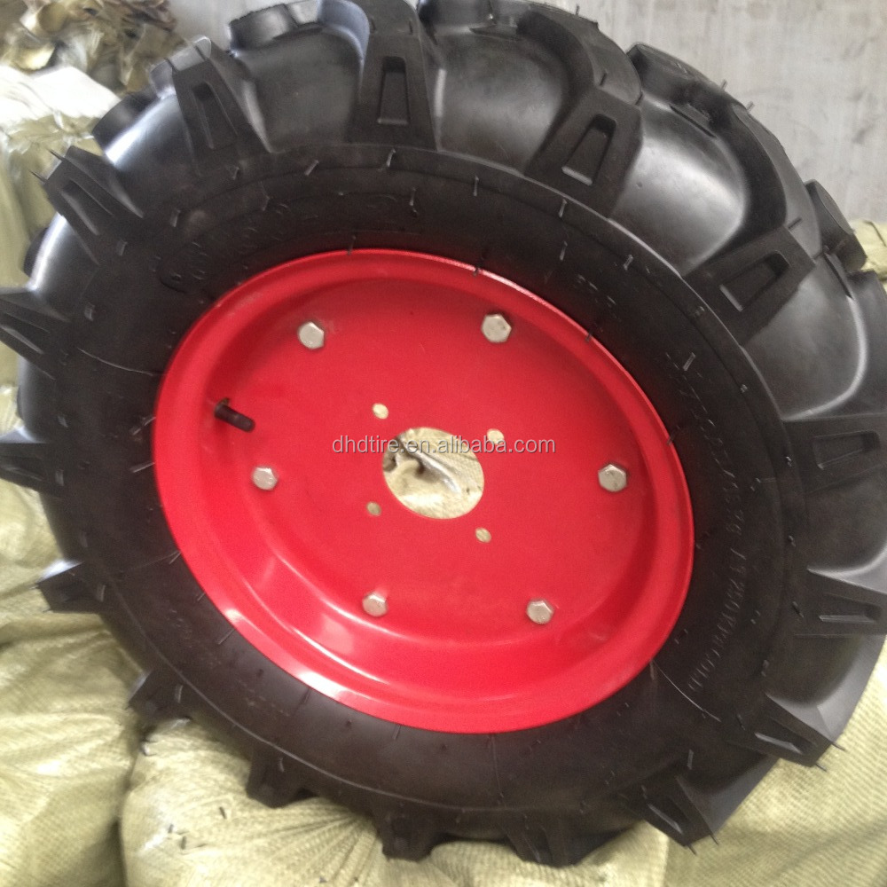 Agricultural Tires For Farm Tractors