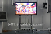 Advertising Infrared interactive player 1080P display touch screen