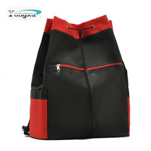 waterproof polyester backpack/600D polyester drawstring bag,polyester slazenger backpack bag