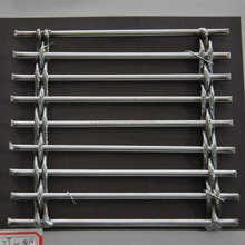 304 Stainless Steel Decorative Wire Mesh For Wall