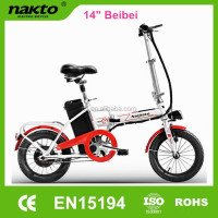 China supplier 2 wheel electric bike cheap price USD170