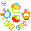 High Quality Food Grade Silicone Teether