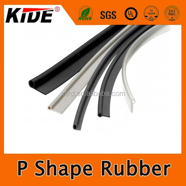 Silicone Extruded Door Gaskets Extruded Profiles Gaskets