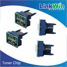 MX-45 toner cartridge chip for Sharp MX-3500N 4500N color toner chip CT,FT,JT
