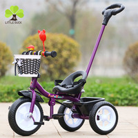 Triciclo kids baby tricycle bike with certification Classic simple pedal mini kids trike high quality cheap price kids tricycle