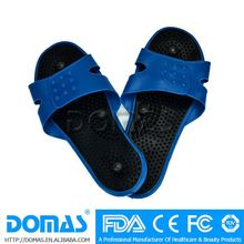 SM9118 blood circulation massager slipper for men