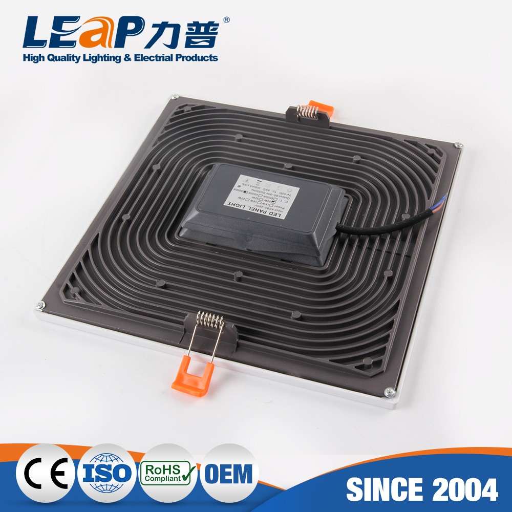 Wholesale 6 inch 22W Square Led Panel Lights Ceiling Down Lighting
