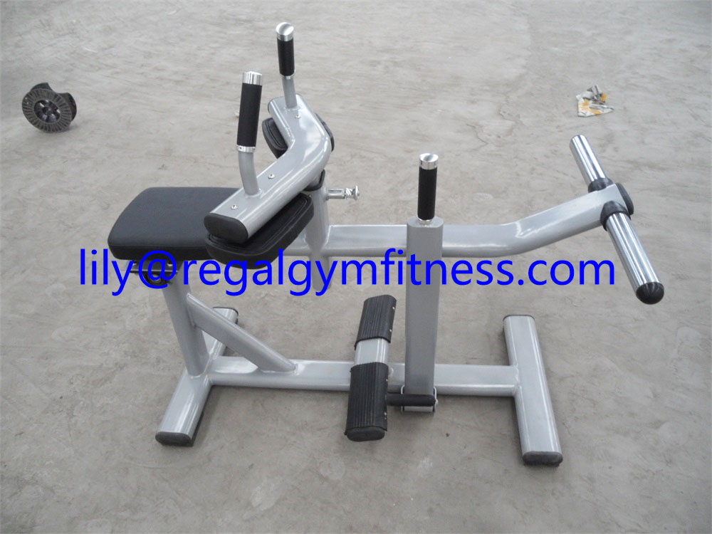 High quality RL-38 Seated Calf Raise Names Of Exercise Machines