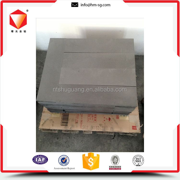 High-temperature oem graphite plate of china
