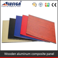 Alusign New Construction Material Of Cheap