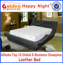 Classical design queen size hotel bed frame with reasonable price G824