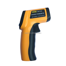Cheap SNT550 -50~550 degree Non-Contact Thermometer IR Laser LCD Digital Infrared thermometer