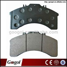 Commercial Vehicle Brake Pads