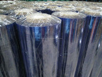 PVC Normal Clear sheet