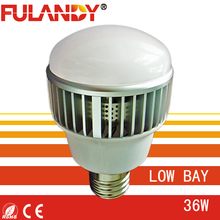 ce rohs induction 33w led low bay light fixture