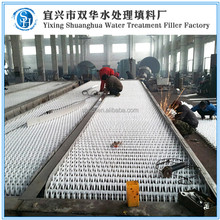 Rotary Mechanical Bar Screen for slaughtering wastewater