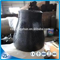 galvanized pipe fitting eccentric reducer with high quality