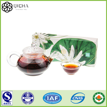 Best selling items natural slim blood fat reducing weight tea