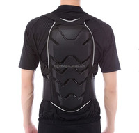Back protector CE approved for motorcycle sking boarding
