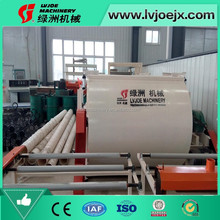 MgO Board/Corrugated Sheet Making Machine Production Line