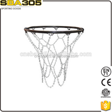 Wholesale custom professional chain basketball net