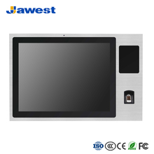 Jawest good price biometric access control system fingerprint scanner device with reliable quality