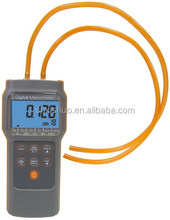 Differential Pressure Gauge Digital Manometer 11units Selectable Datalogger RS232 AZ82062
