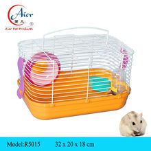 metal pet product convenient hamster cage