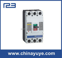 MCB Moulded Circuit breaker programmable circuit breaker