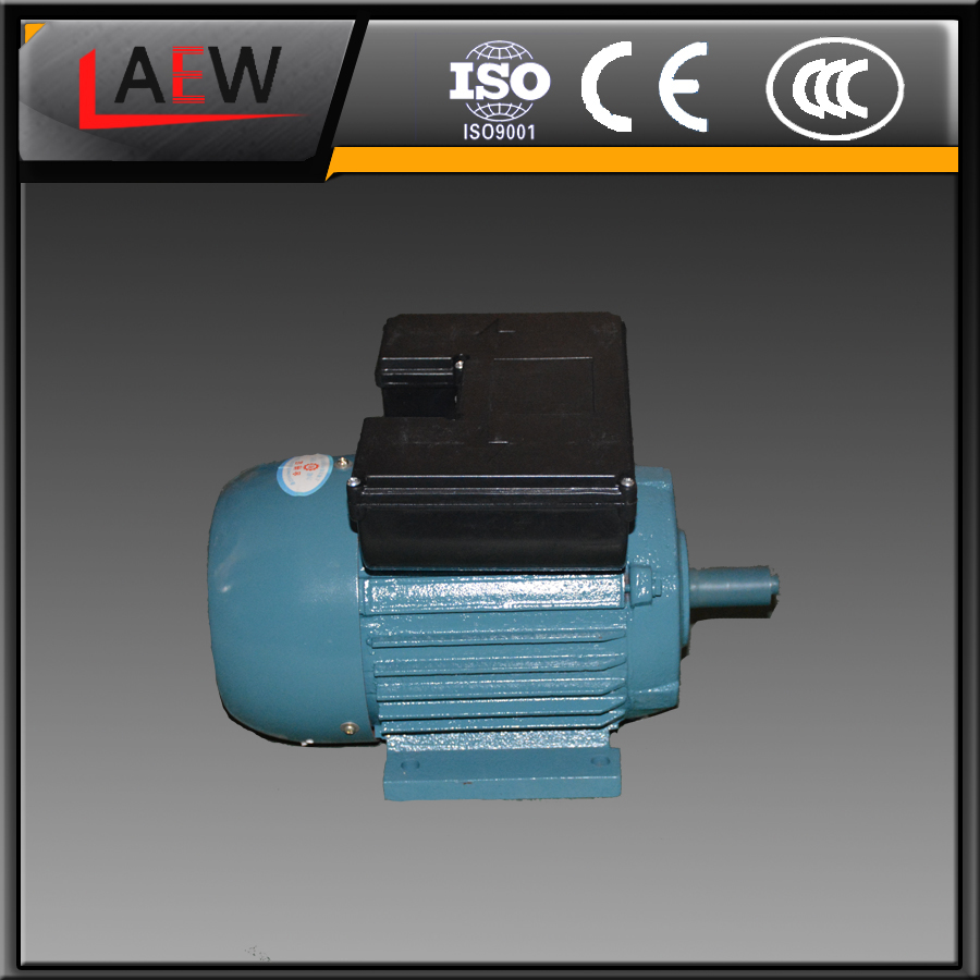 Manufacturer ac single phase motor with great price