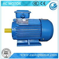 CE Approved Y3 foot mounted induction motor for mechanical with IP55