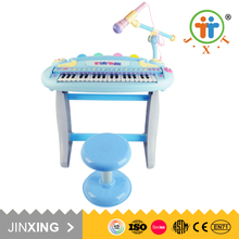 Best seller durable baby musical toys electric piano keyboard prices for kids