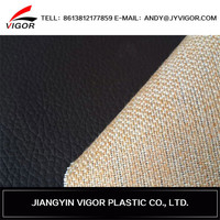 Durable In Use Eco-Friendly Alibaba Suppliers Pvc Artificial Leather For Car Seats Uk