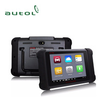 Autel Maxisys MS906 With PAD Faster Diagnostic Speed Than Autel Maxidas708 Diagnostic Tool